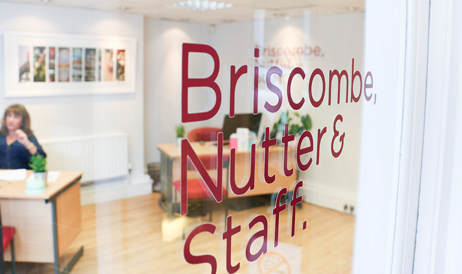 Briscombe