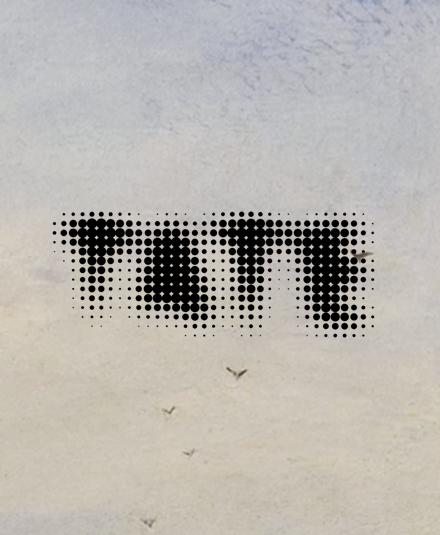 Tate Britain and Tate Modern